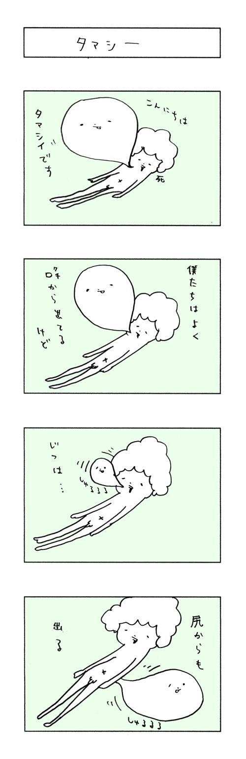 103_タマシー